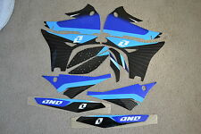 ONE INDUSTRIES DELTA  GRAPHICS YAMAHA YZ450F YZF450  2010  2011  2012  2013