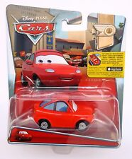 Disney Pixar Cars   M.A. BRAKE DRUMM  Very Rare Over 100 Cars Listed UK !!