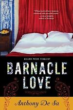 Barnacle Love-ExLibrary