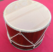 DRUM DHOL ARMENIAN  first class  Davul NEW Handmade from Armenia music