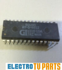 Ay-3-8912a DIP-28 ST Circuito Integrato Da Venditore UK Seller
