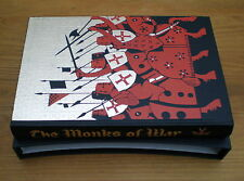 Folio Society  -  THE MONKS OF WAR by Desmond Seward