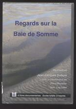 NEUF DVD REGARDS SUR LA BAIE DE SOMME SOUS BLISTER 2H 4FILMS DOCUMENTAIRES NATUR