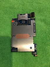 iPhone 3g 16gb motherboard logic oem factory unlocked t-mobile att good + camera