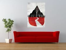 SLEEPING WITH SIRENS EARS SEE EYES HEAR GIANT ART PRINT PANEL POSTER NOR0132