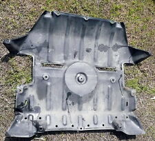 Toyota MR2 MK2 Front Undertray Under Tray Guard  - Mr MR2 Used Parts Rev1-Rev5