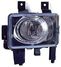 Vauxhall Zafira Fog Light Unit Passenger's Side Front Fog Lamp 2005-2007