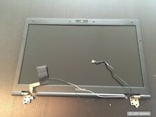 Toshiba Tecra S11-11H Ersatzteile: LCD Display + WebCam + Back Cover