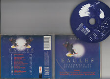 CD THE EAGLES 25 YEARS OF