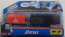 Trackmaster Revolution ~ Diesel Engine ~ Thomas & Friends Motorized Railway