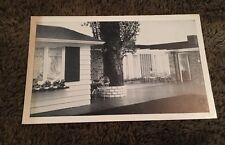 Vintage Postcard  Unposted B&W RP Simpson's Store House Of Ideas Toronto Canada