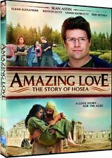 NEW - Amazing Love - The Story of Hosea [DVD] 5060049640495