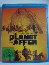Planet der Affen - Charlton Heston, Roddy McDowall - Franklin J. Schaffner, Apes