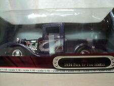 1934 FORD PICK-UP PRO-STREET 1:18 SCALE DIE CAST RARE