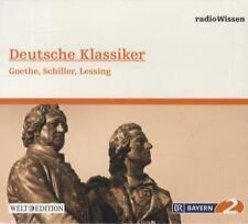 Radiowissen-Literatur - Deutsche Klassiker