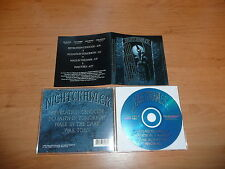 @ CD NIGHTCRAWLER - S/T RARE METAL INDIE EP 1998 ORG