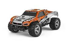 NINCO nh93089 PARKRACERS 1/16 ABYSS ARANCIONE Truggy 2.4 G