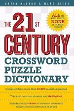 The 21st Century Crossword Puzzle Dictionary (Crossword Dictionary), Kevin McCan