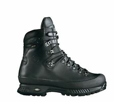 Hanwag Mountain shoes:Alaska WIDE GTX Men Size 11,5 - 46,5 black