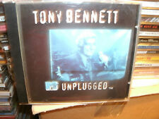 Tony Bennett - MTV Unplugged (Live Recording, 1994)