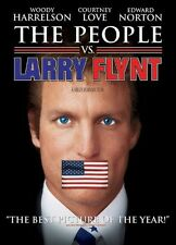 People vs. Larry Flynt  WS (DVD Used Very Good) WS