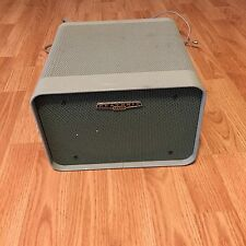 Heathkit SB-600 Speaker / Power Supply Unit Hp 23A For Ham Radio