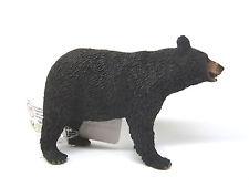 Z4) NUOVO COLLECTA (88698) Schwarbaer Orso Statuette animali Animale selvaggio