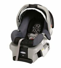 Graco Snugride 30 Classic Connect Infant Car Seat In Viceroy Brand New!!