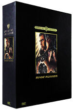"""BLADE RUNNER"" - Special Edition Deluxe DVD Box Set - LAST REMAINING SET"