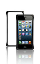 Lavoic Apple iPhone 5 5S Smooth Edge Aluminum Case - Black by LavoicUSA