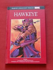 Hawkeye - Marvel's Mightiest Heroes Graphic Novel Collection HB 29