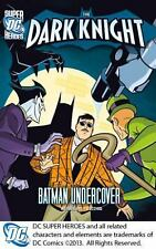 CLEARANCE  Batman Undercover by Paul Weissburg (2013, Paperback)