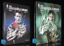 DVD THE INVISIBLE MAN SEASON 1 KOMPLETT - SEASON - EPISODEN 1-24 *** NEU ***