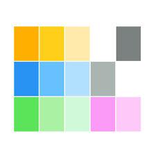 13 Correction Color Gels Filter for FLash/Speedlite/Speedlight