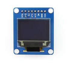 "0.96"" 96*64 RGB OLED Display SPI SSD1331"