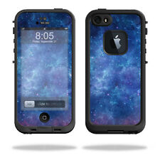Skin Decal Wrap for LifeProof iPhone 5/5s/SE Case fre Case Nebula