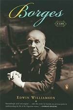Borges: A Life, New, Various Book