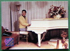 ELVIS PRESLEY PERSONAL LIFE, 1992 THE ELVIS COLLECTION #339 CARD, FAVORITE PIANO