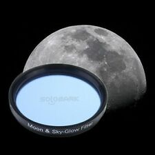 2 inch Moon and Skyglow  filter for telescope eyepiece - Cuts light pollution