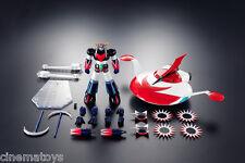 Grendizer Ovni Grendizer & Spazer SRC Super Robot Chogokin Tamashii Anime Color