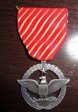 USAF COMBAT ACTION MEDAL, FULL SIZE, EQUIVALENT TO ARMY C.I.B.,USMC/USN C.A.R.