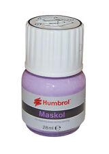 HUMBROL MASKOL  28 ml LIQUIDO PER MASCHERARE AC5217