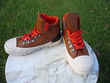 Converse All Star Chuck Taylor High-Top  Waterproof Hiker Boots, women's size 6