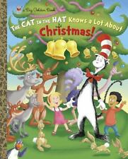 The Cat in the Hat Knows a Lot About Christmas!  (Dr. Seuss/Cat in the Hat) (a
