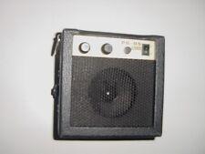 battery powered bass amp ebay. Black Bedroom Furniture Sets. Home Design Ideas