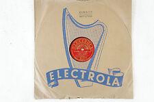 Schellack LP - Oswald Kabasta - Sinfonie Nr. 41 in C-Dur 551 Box22