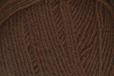 JAROL HERITAGE DK KNITTING YARN 100G DOUBLE KNITTING YARN SHADE CHOCOLATE