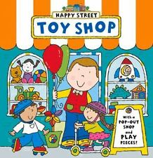 Toyshop (Happy Street)