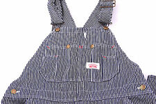 Disney Resorts Disneyland Railway Conductor Cast Member Overalls Roundhouse Mens