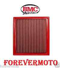 BMC FILTRO ARIA SPORTIVO AIR FILTER DUCATI MONSTER 750 DARK CITY 1999 2000 2001